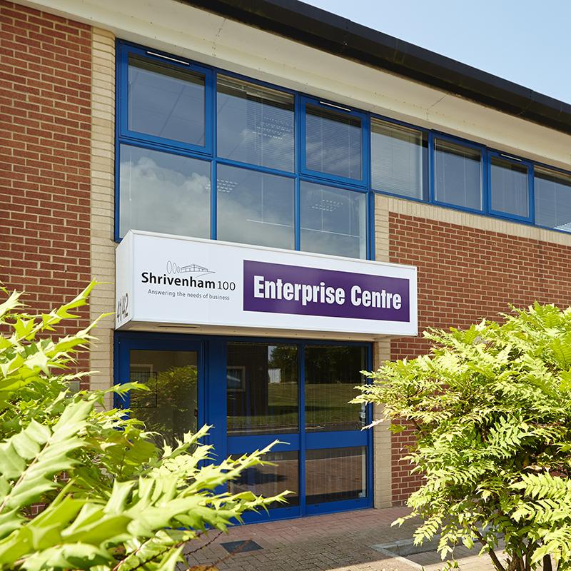enterprise centre