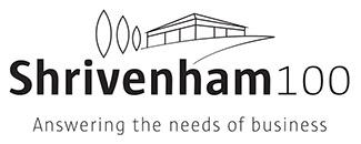 Shrivenham Hundred Business Park Logo