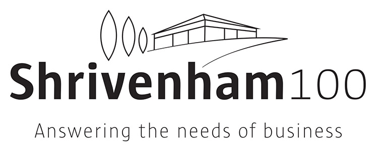 Shrivenham Hundred Business Park Retina Logo